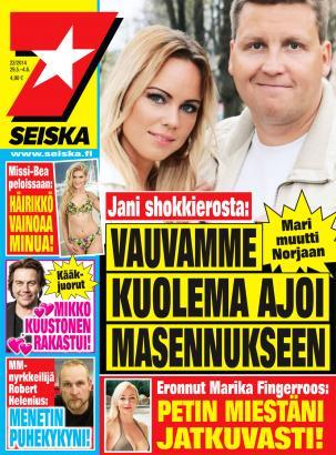 7 lehti